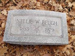 Nellie W. <I>Ward</I> Peugh