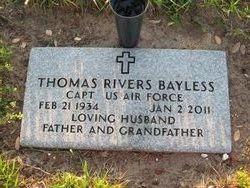 Thomas Rivers Bayless
