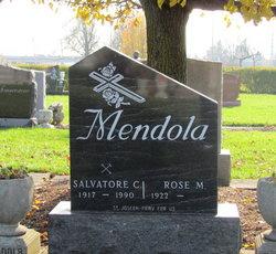 Salvatore C Mendola
