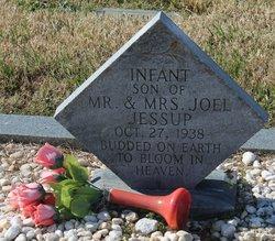 Infant Son Jessup