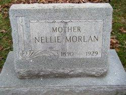 Nellie <I>Hogue</I> Morlan