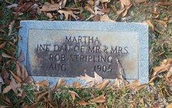 Martha Stripling
