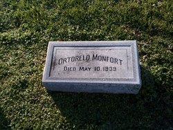 Ortorelo Monfort