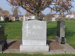 Harry W Miller