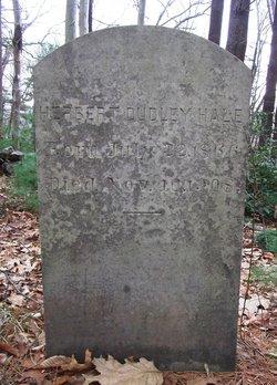 Herbert Dudley Hale