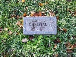 James R. Christal