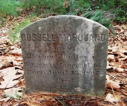 Russell Marquand