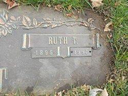 Ruth T. Bennett