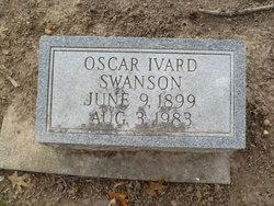 Oscar Ivard Swanson