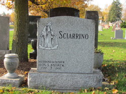 Salvatore Andrew Sciarrino
