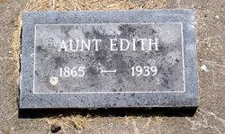 Edith Sarah <I>Simons</I> Galagan