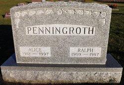 Alice Penningroth