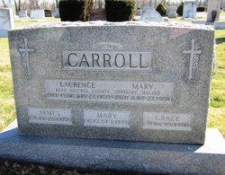 Mary <I>Whalen</I> Carroll