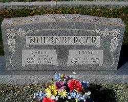 Ernst Nuernberger