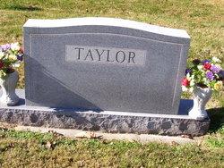 Opal Mavis <I>Kemp</I> Taylor