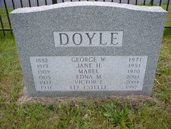 Mabel Doyle