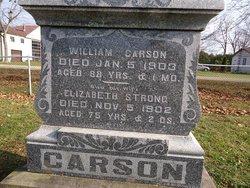 William Carson