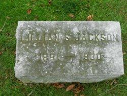 Lillian S. Jackson