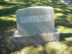 Charles Oney Williams
