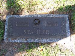 John Henry Stahler