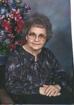 Wanda Pauline <I>Merriman</I> Wier