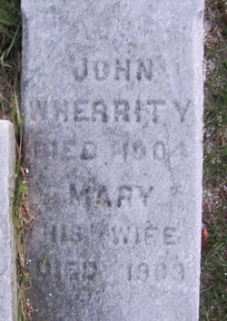 John Wherrity