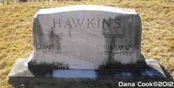 J. Bart Hawkins