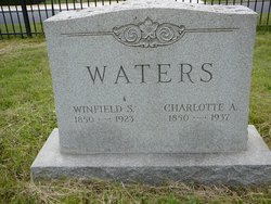 Charlotte A. Waters