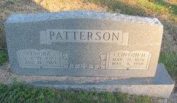 Clinton H Patterson