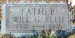 William Garfield Reed