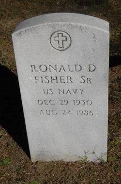 Ronald D. Fisher, Sr