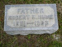 Robert K. Hume