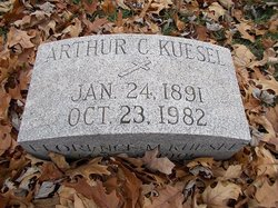 Arthur Charles Kuesel