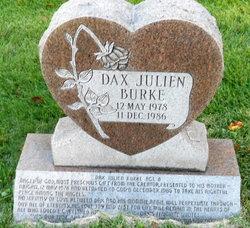 Dax Julien Burke