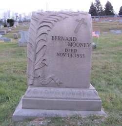 Bernard Mooney