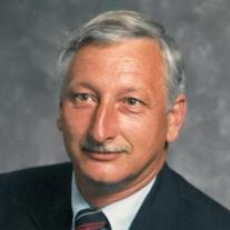 Robert Harry Shillito