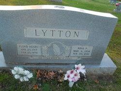 Nina P. Lytton