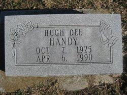 Hugh Dee Handy