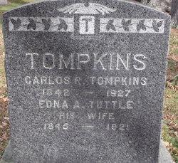 Carlos Romaine Tompkins