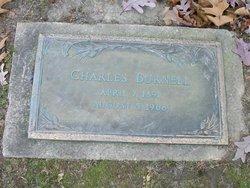 Charles Burnell