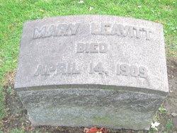 Mary Leavitt