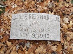 Carl F. Reinhart, Jr