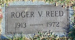 Roger V Reed