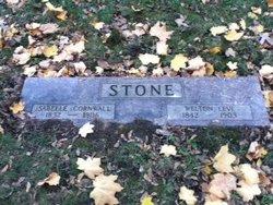 Welton Levi Stone