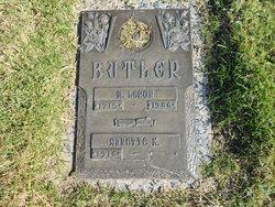 M. Leroy Butler