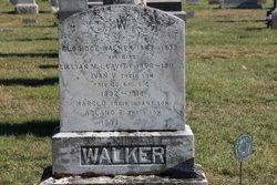 Roland E Walker
