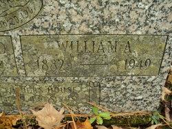 William A Mooney