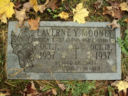 Laverne Y Mooney