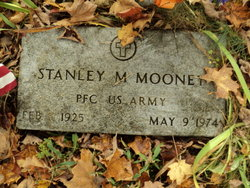 Stanley M Mooney