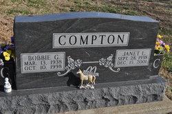 Bobbie G Compton